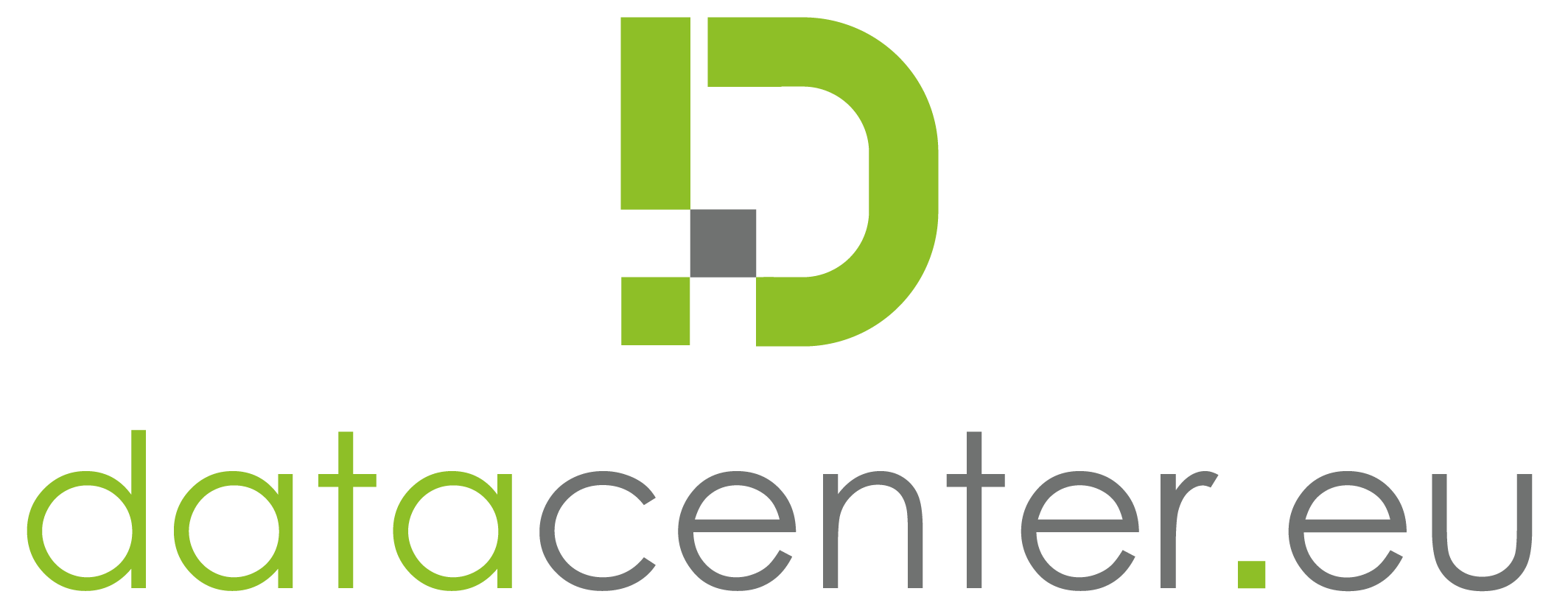 Data Center EU logo