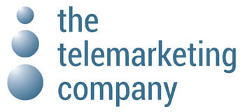 The telemarketing company